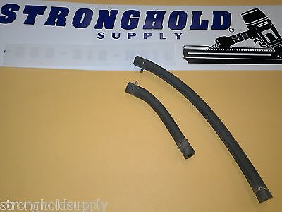 Used Vac Hose 285804-16 For A Dewalt Generator Sold As A Part
