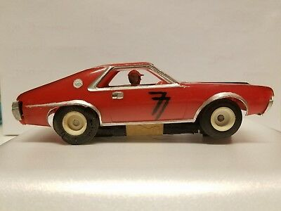 1/32 Revell Slot Car AMC AMX Javelin