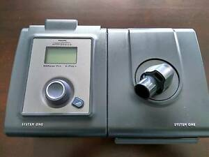 Philips Respironics Remstar Pro CPAP machine as new. Cheltenham Kingston Area Preview