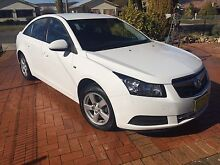 Holden Cruze Goulburn Goulburn City Preview