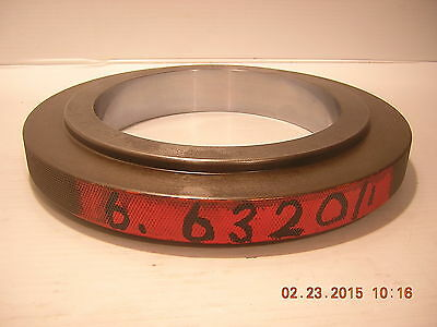 X Setting Ring Edmunds 6.6320 Bore Gage Or Id Micrometer Standard