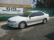 2005 Holden VZ Commodore Sedan Seville Grove Armadale Area Preview