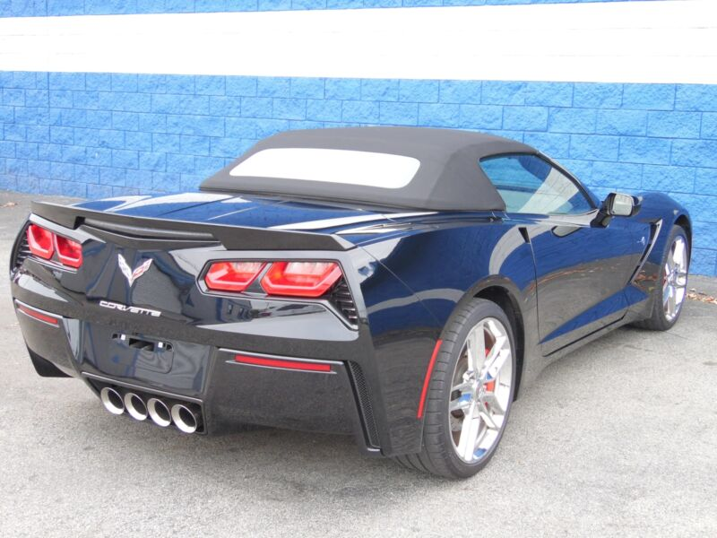 Image 24 Voiture American used Chevrolet Corvette 2016