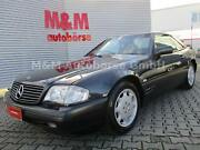 Mercedes-Benz Roadster SL 320 / W129