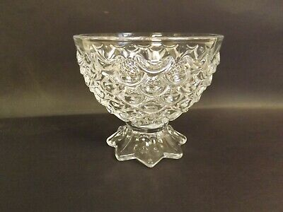 Sugar Bowl / Mixing Bowl For Tea Caddy Or Teapoy Replacement. 10 cms