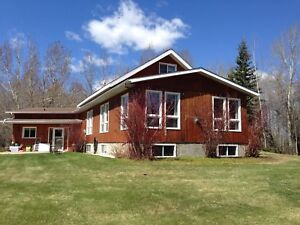 ACREAGE FOR SALE BY OWNER-BARRHEAD