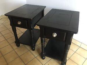 Coco Republic Bedside Tables Lane Cove Lane Cove Area Preview