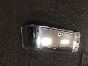 2008 GMC  Chevrolet and up rear chrome