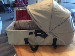 Baby Jogger Compact Bassinet-  Grey Point Lonsdale Outer Geelong Preview