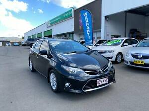 2012 Toyota Corolla ASCENT SPORT Automatic Hatchback Blacktown Blacktown Area Preview