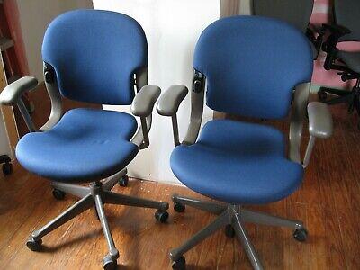 Herman Miller Office Rolling Desk Chair