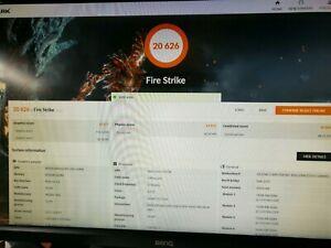 i7 8700k / 2060 super 8G Gaming computer