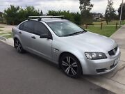 Holden Commodore VE 2007 LPG (Dual Fuel) Lalor Whittlesea Area Preview