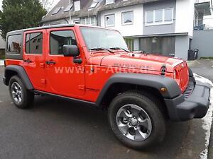 Jeep Wrangler Unlimited Rubicon 3.6 V6*NAVI*LEDER*VOL