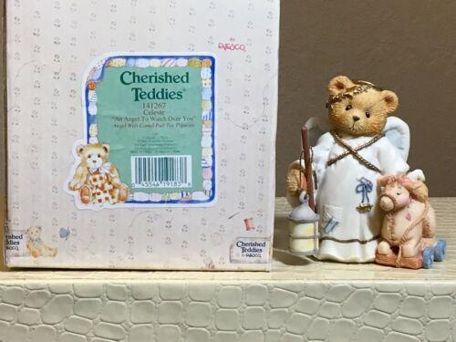 "Cherished Teddies ""Celeste"" 141267"