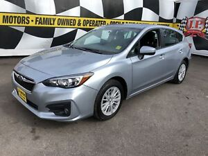 2017 Subaru Impreza Touring, Back Up Camera, Heated Seats, AWD