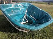 Spa Bath Unit Kangaroo Ground Nillumbik Area Preview