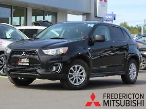2014 Mitsubishi RVR SE 4X4 | HEATED SEATS | WARRANTY TO 2024