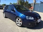2007 VOLKSWAGON GTI V GOLF TURBO CHARGED LOW Km's! East Rockingham Rockingham Area Preview
