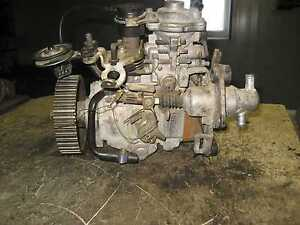 citroen xm 2 1td 12v engine diesel fuel injection pump 0460494276 ebay. Black Bedroom Furniture Sets. Home Design Ideas