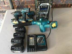 Makita Battery Tools Cornubia Logan Area Preview