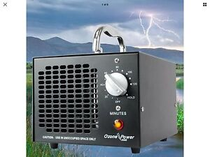 Ozone Power OP3500 Commercial Air Purifier Ozone Generator