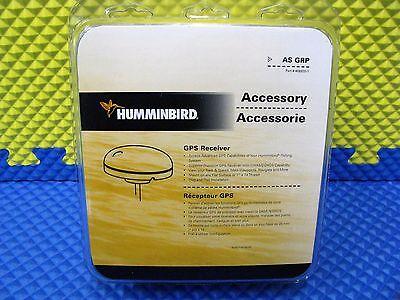 Humminbird GPS Receiver AS GRP Part # 408920-1 - Humminbird Gps Receiver
