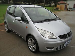 MITSUBISHI COLT 2009 AUTO LOW KM'S $5,999 *NO DEPOSIT $35 PER/WEEK Bedford Bayswater Area Preview