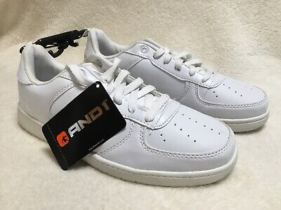 892c8a5ff65 Youth Boys AND1 Select Shoes Size 6 with Padded Insole
