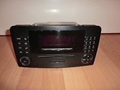 Mercedes ML 164 Radio / Audio 20 A1648208289