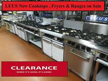 Restaurant Equipment - Yard Clearance Sale - Catering Equipment Campbellfield Hume Area Preview