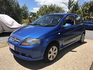 HOLDEN BARINA 2006-6 MONTHS REGO-RWC-4 CYL-HATCH-AIRBAGS-CHEAP Upper Coomera Gold Coast North Preview