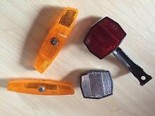 Bicycle light Safety reflectors Belmore Canterbury Area Preview