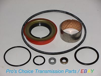 **COMPLETE** TH350 TH350C Transmission Extension Housing Reseal Kit with (Yoke Bushing)