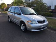 2001 Mazda MPV (7Seater) Auto 6months Rego Low kms Liverpool Liverpool Area Preview