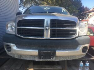2008 Dodge Ram For Parts Only
