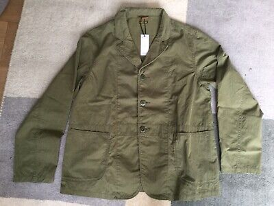 KAPITAL HOSPITAL RIPSTOP AVIATOR JACKET SIZE 3 NEW KOUNTRY CAN SELL FAST ORSLOW