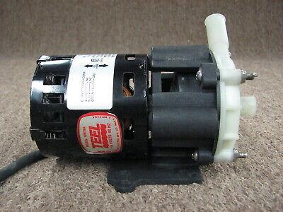 Teel 1p676 Magnet Drive Pump Same As March Pump Mdx-12 115vac Made In Usa