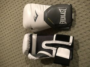 Various Martial Arts Equipment