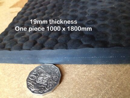 Horse Stable Rubber Mat West Perth Perth City Preview