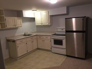 Spacious 2 Bedroom Apartment, pet friendly, separate entrance