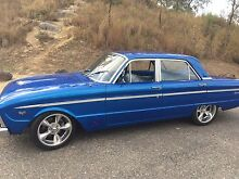 1964 XM FALCON DELUXE Burdell Townsville Surrounds Preview