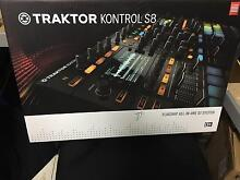 Traktor S8 DJ controller. New Newtown Inner Sydney Preview