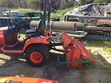 M B Engineering Small Front End Loader with Backhoe. 7 days. Bullsbrook Swan Area Preview