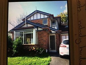 air conditioned room and your own bathroom Cherrybrook Hornsby Area Preview