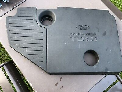 Ford Focus Mk2 TDCi Engine Cover