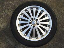 18 inch wheels Hebersham Blacktown Area Preview