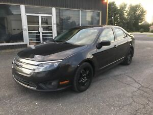FORD FUSION 2010!   2100$