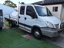 IVECO  TRUCK 2007 Morley Bayswater Area Preview