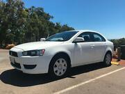 **2008 MITSUBISHI LANCER ES** Kalamunda Kalamunda Area Preview